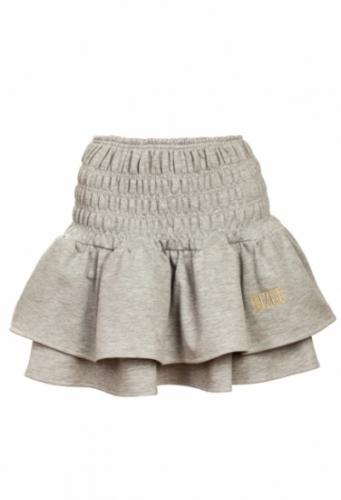 Mini spódnica  Bizuu szara rozmiar 36
