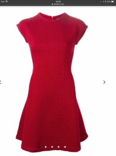 Sukienka mini Emporio Armani