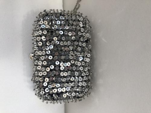 Mini torebka Zara wieczorowa