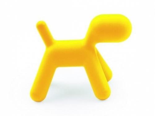 Siedzisko dla dzieci pies