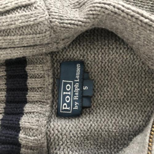 Sweterek dla chłopca Ralph Lauren