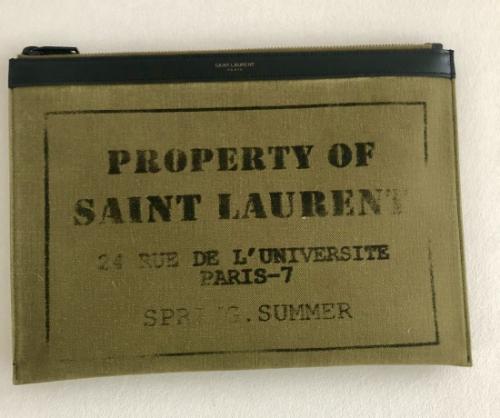 Torba/aktówka Saint Laurent