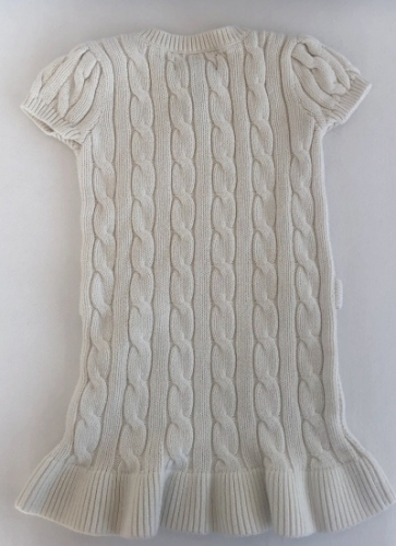 Ralph Lauren sukienka dla 3 łatki