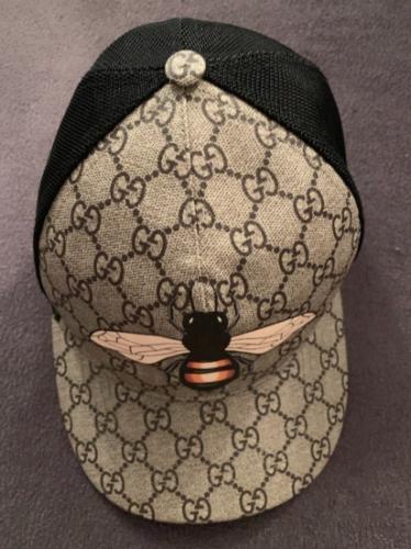 czapka GUCCI- oryginalna