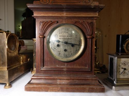 zegar kwadransowy