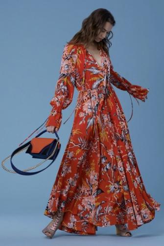 Dvf Diane Von Furstenberg Sukienka Rozmiar S