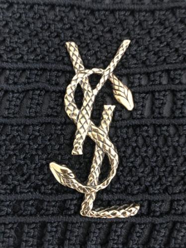Torebka Yves Saint Laurent