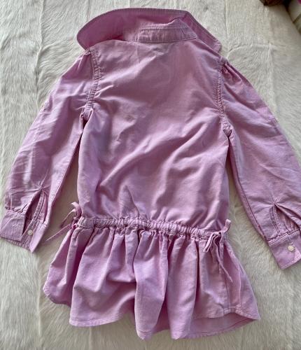 Ralph Lauren Sukienka dziewczynka lat 4