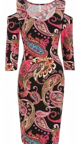 Nowa sukienka MARKA BODYFLIRT  ROZMIAR: 44/46